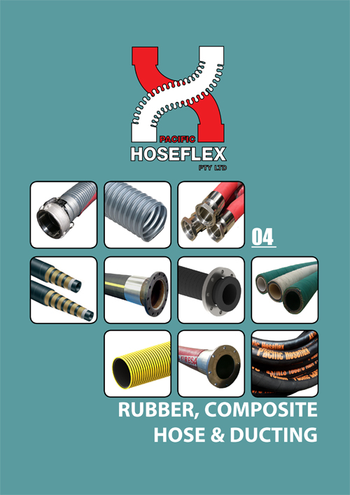Rubber, Composite Hose & Ducting