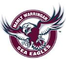Manly Sea Eagles Football Club