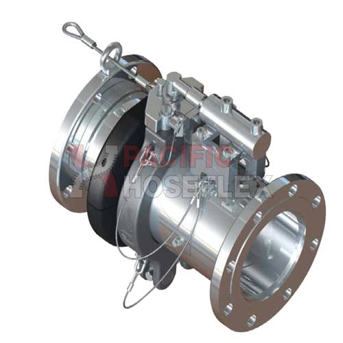 Emergency Release Couplings