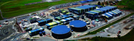 Gold Coast Desalination Plant