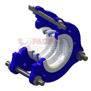 PTFE expansion joint 2