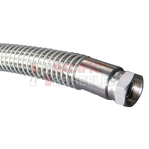 Galvanised Stainless Steel Wire Spring Guard Pacific