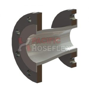 Lined Piping Systems - Concentric Reducer