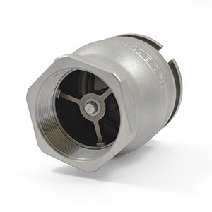 Dry Disconnect Tank Coupling